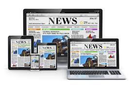 News Reporting Evolution