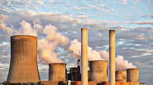 Pollution in Louisiana