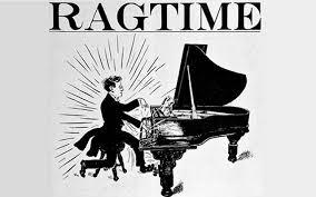 Music Ragtime (jazz)